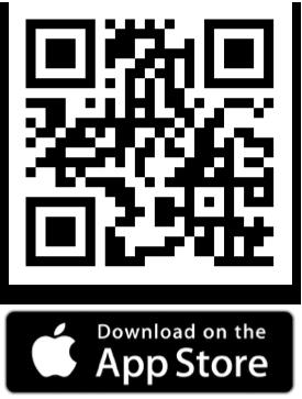 CoolWallet S iPhone App QR Code