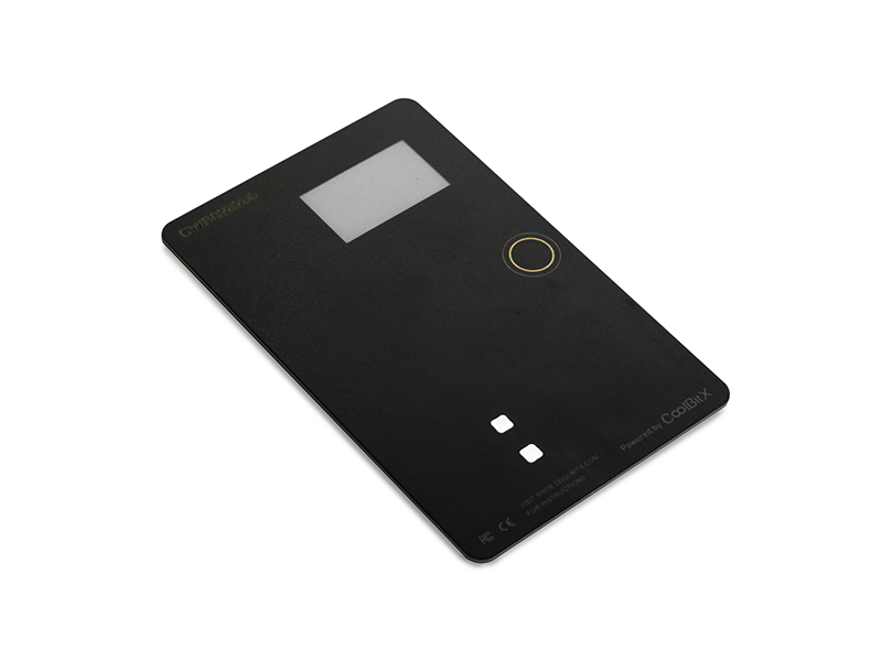 Products Coolwallet S