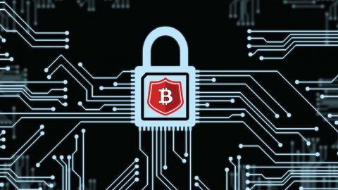 Make sure your bitcoin is secured with a CoolWallet S