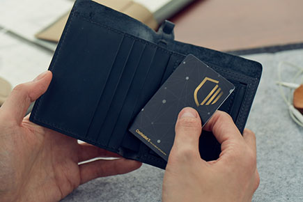 Hardware Wallet Mobility