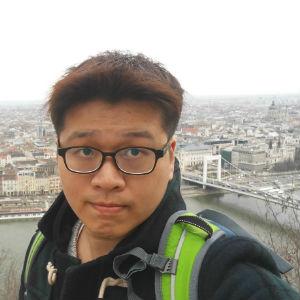 Kunming Liu App Developer CoolBitX