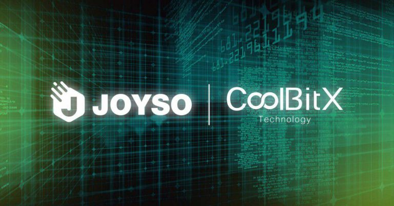 CoolBitX Partnership with JOYSO the Crypto Exchange