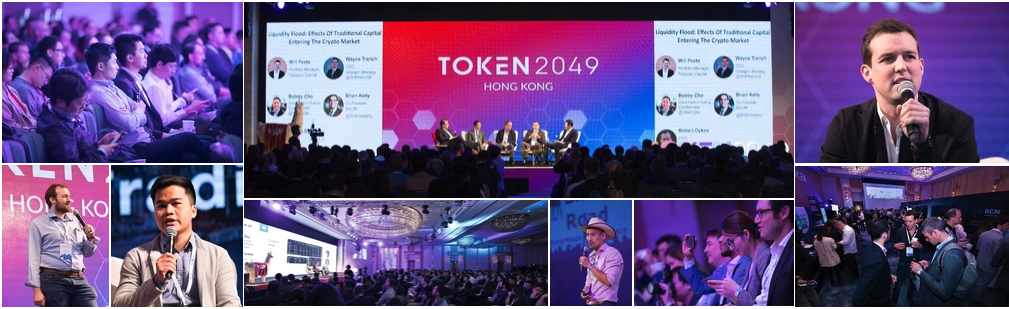 Token2049 Hong Kong