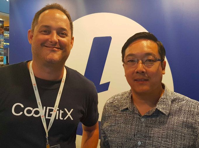 litecoin-founder-charlie-lee-coolwallet-s